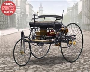 ICM 24040-1:24 Benz Patent-Motorwagen 1886 Neu