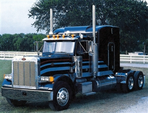 Peterbilt 378 Long Hauler (1/24) (fs)