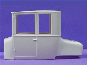 "1925 Ford Tall ""T"" (1/25) (Body only)"