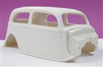 "1936 Ford Flat Back Sedan (1/25) ""Resin Body"""