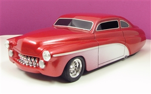 1949 Mercury Kulchockchopper (1/25) (Resin Body Only)