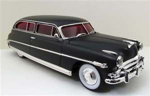 1953 Hudson Hornet Wagon (1/25)  (Body only)