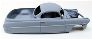 1953 Hudson Hornet Delivery Pickup (1/25) (Body only)