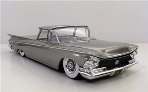 1959 Buick Custom truck Elvictamino (1/25) (Body only)