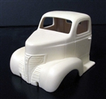 1939 Dodge Cab Over (1/25) (Cab Only)