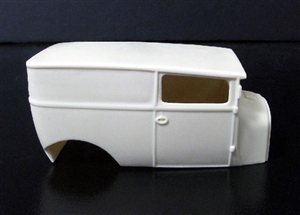 "1926 Ford ""T"" Sedan Delivery (1/25) (Body only)"