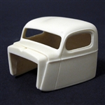 1941 Chevy chopped truck cab (1/25) (cab only)