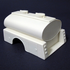 Oil Tanker box (1/25) (box only)