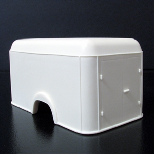 1940's Cargo Box (1/25) (box only)