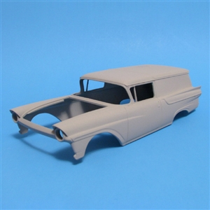 1957 Ford Courier (1/25) (body only)
