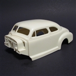 1947 Chevy Coupe chopped top (1/25) (body only)