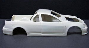 "Cadillac CTS Custom Pickup (1/25) ""Resin Body"""