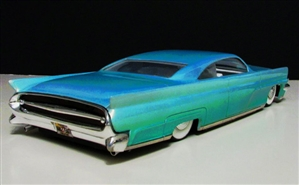 "1959 Custom Lincoln with Chezoom Roof (1/25) ""Resin Body"""