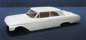 1962 Ford Galaxy 2-Door Sedan (1/25)