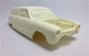 1949 Ford Sedan Delivery (1/25) (Resin Body Only)