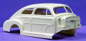1948 Chevy Fleetline Country Club (1/25) (Body Only)