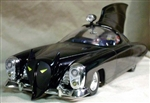 1950's Batmobile 'DC Comic Book Version' Die-cast Kit (1/24) (fs)