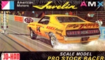 1972 AMC Javelin (2 'n 1) Stock or Drag (1/25) (fs)