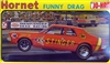 1972 AMC Hornet Notchback 'Stinger' Funny Car (1/25) (fs)