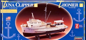 Tuna Clipper Commercial Work Ship (14 inch/35.1cm) See More Info