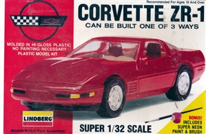 1991 Corvette ZR-1 (1/32) (fs)