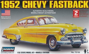 1952 Chevy Fastback (1/32) (fs)