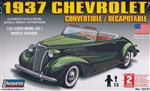1937 Chevy Convertible (1/32) (fs)