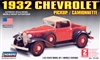 1932 Chevy Pickup (1/32) (fs)
