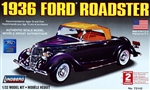 1936 Ford Convertible Roadster (1/32) (fs)