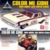1964 Dodge Hemi Super Stock  'Color Me Gone' (1/25) (si)