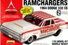 1964 Dodge Hemi Super Stock  'Ramchargers'  (1/25)  (fs)