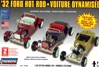 1932 Ford Hot Rod (3 'n 1)  (1/25) (fs)