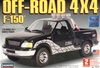 Ford F-150 Off Road Pickup (1/25) (fs)