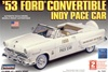 1953 Ford Convertible 'Indy Pace Car' (1/25) (fs)