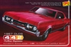 1967 Oldsmobile 442 Cutlass Supreme (1/25) (fs)