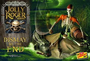 Jolly Roger Series: Dismay Be the End (1/12) (fs)