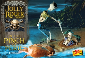 Jolly Roger Series: In the Pinch of Peril (1/12) (fs)