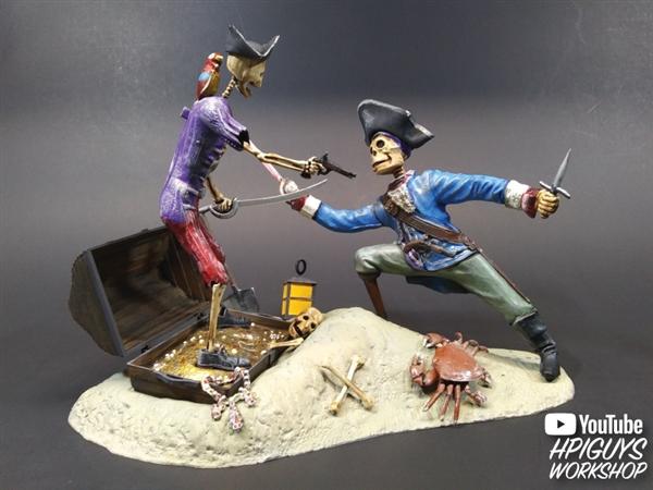 Jolly Roger Slot Machine