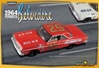 1964  'Paul Goldsmith' Plymouth Belvedere  (1/25) (fs)