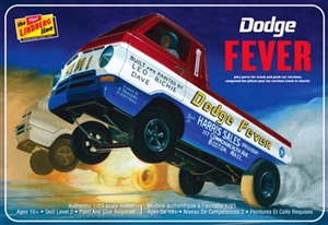"1965 Dodge A-100 Pickup ""Dodge"" Fever (2 'n 1) (1/25) (fs)"
