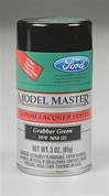 Spray Grabber Green Lacquer 3 oz