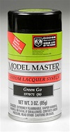 Spray Green-Go Lacquer 3 oz
