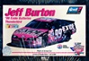 1999 Ford Thunderbird Jeff Burton 'Exide Batteries' #99  (1/24) (fs)