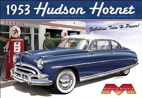 1953 Hudson Hornet (1/25) (fs)