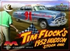 1952 Tim Flock Hudson Hornet Stock Car (1/25) (fs)