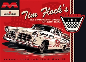 1955 Tim Flock Chrysler Stock Car  (1 of 3000) (1/25) (fs)