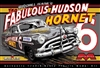 1952 Marshall Teague's Hudson Hornet Racer (1 of 3000) (1/25) (fs)