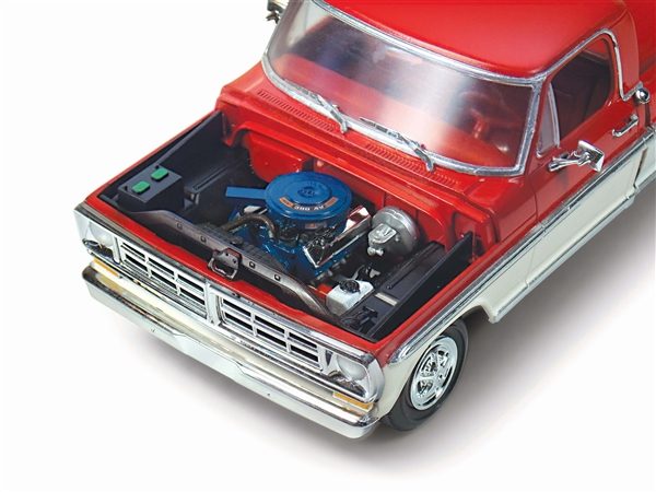 sc 1 st  Model Roundup : ford ranger model car - markmcfarlin.com