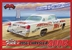 1956 Chrysler 300B Stock Car Tim Flock (1/25) (fs)