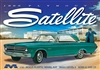 1965 Plymouth Satellite (1/25) (fs)